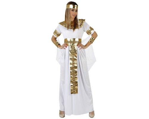 Imagen de atosa  disfraz de reina egipcia para mujer, talla l m/l  96849