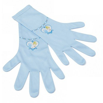 Disney Cinderella - i-32906 Handschuhe - One Size (Disney Princess Kind Handschuhe)