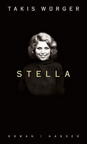 Buchseite und Rezensionen zu 'Stella' von Takis Würger