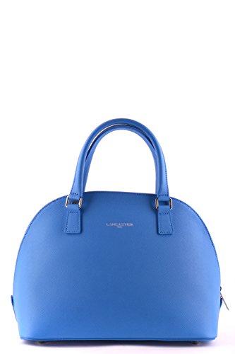 lancaster-paris-mujer-42151cyanbleu-azul-cuero-bolso-de-hombro