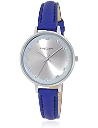 Naf Naf Reloj de cuarzo Woman N10952-204 34.0 mm