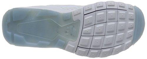 Nike Wmns Air Max Motion Lw, Entraînement de course femme Blanc Cassé - Blanco (White / White)