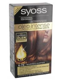 OLEO INTENSE Coloration 6-76 warmes Kupfer 115 ml