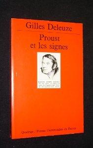 Proust et les Signes