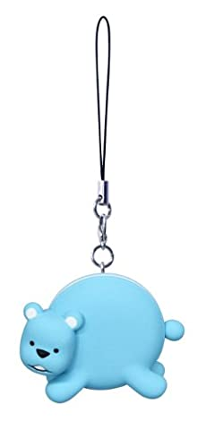 Funny strap network mint macaroon one Nya hup (japan import)