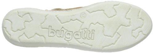 Bugatti J50261G Damen Hohe Sneakers Braun (nude 659)