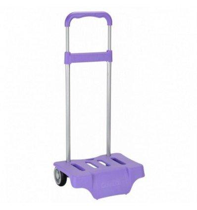 Safta 641097905 Carrito para equipaje