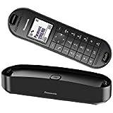 """Panasonic KX-TGK310SP Téléphone fixe numérique, dect., sans fil, écran LCD de 1,5"""""""