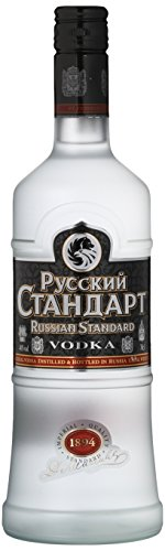 31T9SB7AlRL - NO.1 VODKA# The most Popular and well known Brands of Vodka in the world