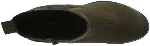 Vagabond Grace, Bottes Classiques femme Vert - Grün (55 Dark Olive)