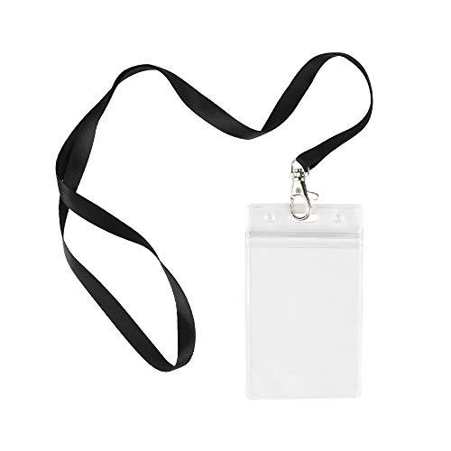 TUPARKA - Juego 25 etiquetas identificativas tarjetas