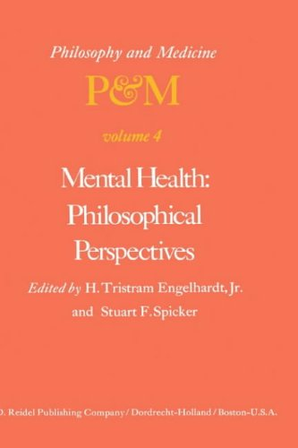 mental-health-philosophical-perspectives-proceedings-of-the-fourth-trans-disciplinary-symposium-on-p