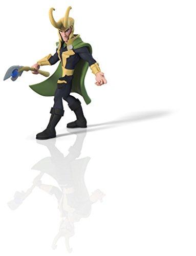 Disney Infinity 2.0: Einzelfigur – Loki – [alle Systeme] - 7