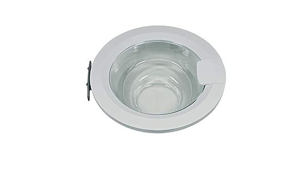 Griff Türglas Schauglas Waschmaschine Frontlader ALTERNATIV Siemens 00704286