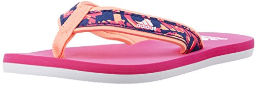 adidas Unisex Beach Thong K Flip-Flops and House Slippers