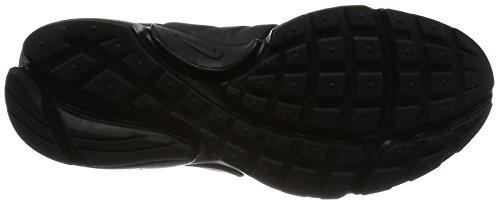 Nike 878071-002, Sneakers trail-running femme Noir (Noir / Noir / Noir)