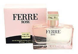 Ferrè Rose 50Ml