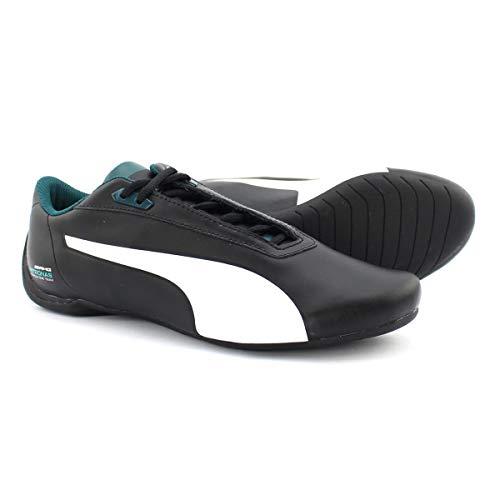 5764ad06fc PUMA Mercedes AMG Petronas Future Cat sneaker Noir 305942 02, Taille:44