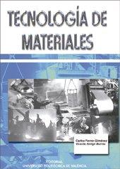 Descargar Libro Tecnología de Materiales de Vicente Amigó Borrás