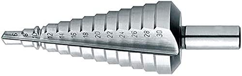 Format 7613150026 – 3 punte universali HSS HSS HSS 20 – 30.00 mm | Exquisite (medio) lavorazione  | Prezzo Affare  | Materiali Di Qualità Superiore  5d908d