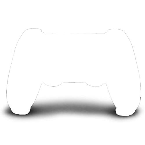 Price comparison product image WELLDRESSED PS4 Controller Skin Sex Woman PVC HD Sticker Full Cover for Sony PlayStation 4 Wireless Controller Skin PS4 Accessory, Style11