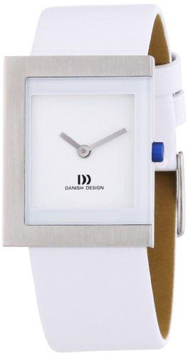Danish Design Ladies Watch Analog Leather Quartz 3324512