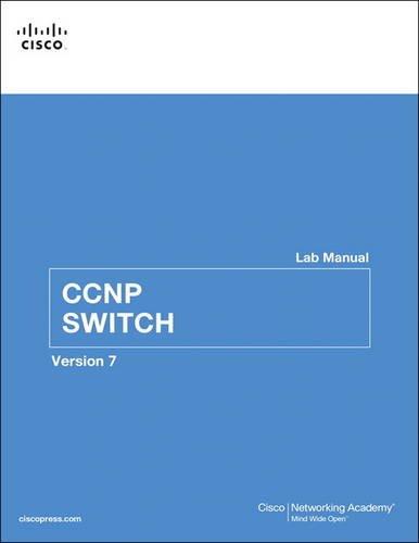 Download Pdf Ccnp Switch Lab Manual Lab Companion On Night Names Pdf