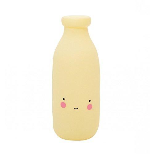 A-Little-Lovely-Company-Mini-Nachtlicht-Nomade-Flasche-Milch-gelb