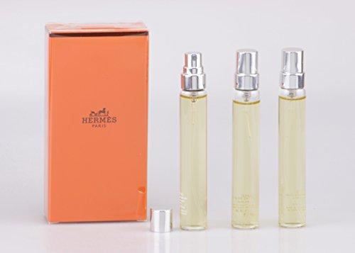 Hermès TERRE Pure Perfume Mini-Travel-Set - 3 x 10ml -