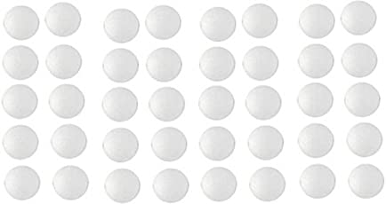 NAPTHALENE BALLS WHITE 200gm
