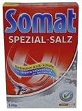 Somat SpülmaschinenSalz Inh. 1,2 kg 1,2kg