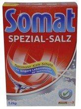 Preisvergleich Produktbild Somat SpülmaschinenSalz Inh. 1,2 kg 1,2kg