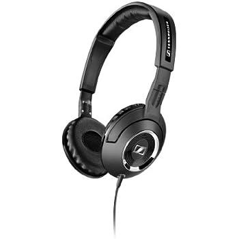 Sennheiser HD 219 Micro-casque supra-aural - Noir