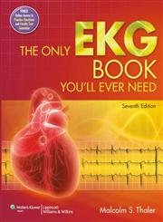 The Only EKG Book Youll Ever Need with Point Access Codes