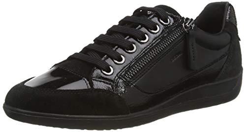 Scarpe Sneakers Donna Numero 37 Geox stringate , u
