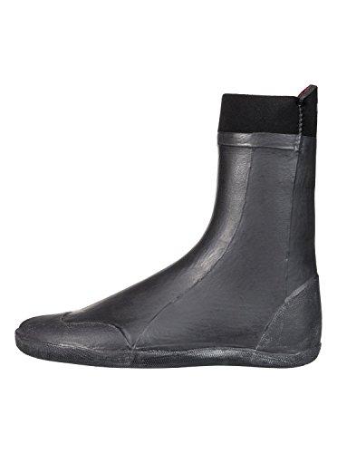 Quiksilver 3mm Neogoo - Split Toe Surf Boots - Split Toe Surf-Booties - Männer (Bootie Split Toe Boot)