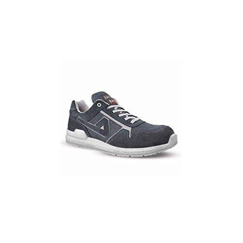 Aimont - Chaussure de sécurité basse SNOOP S1P SRC - Aimont Bleu