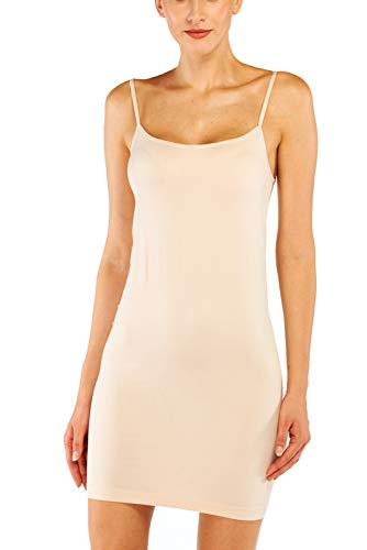 Damen figurformendes kleid Firm Control Dress Bodycon Shapwear Kleid Body Shaper