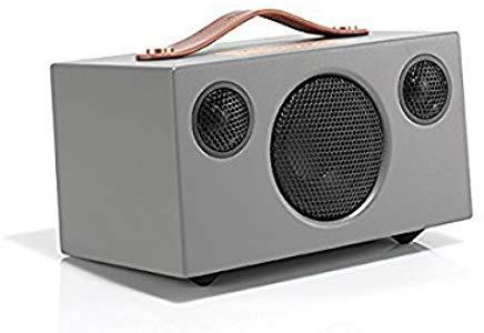 Audio Pro Addon T3 Altavoz portátil Bluetooth, Gris