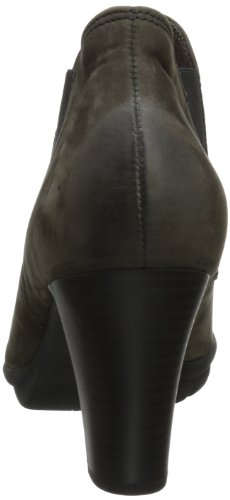 Gabor Shoes 75.341.19 Damen Stiefel Taupe (anthrazit)