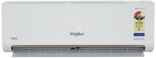 Whirlpool 1.5 Ton 3 Star (2018) Split AC (Copper, 1.5T MGCL DLX 3S COPR, White)