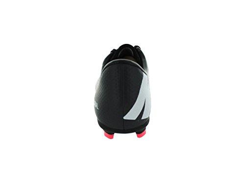 Nike JR Mercurial Victory IV FG Fußballschuhe Jungen schwarz/weiß