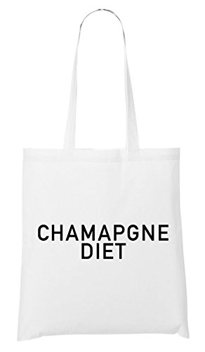 Champagne Diet Sac Blanc