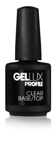 Gellux Clear Base/Top 15ml ()