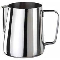 Jarra 9221 Milchschaumkännchen/Aufschäumkännchen, 350 ml, edelstahl