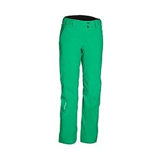 Phenix Damen Orca Waist Pants Skihose, Green, 40