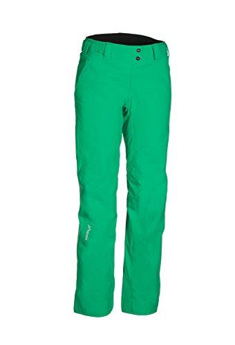 Phenix Damen Orca Waist Pants Skihose, Green, 42
