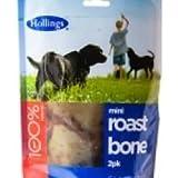 HOLLINGS Hollings Mini Roast Knochen 2pk Packung 8