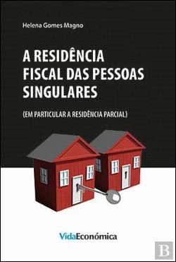 Residência Fiscal das Pessoas Singulares