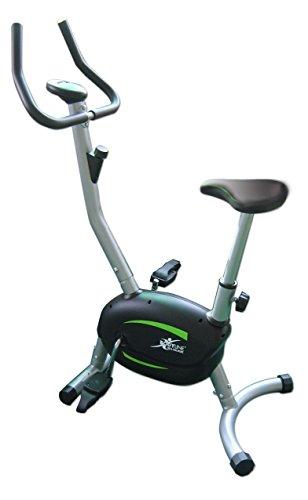 Heimtrainer Magnetische (Bodyline Fahrrad Camera Magnetisch Blinker)